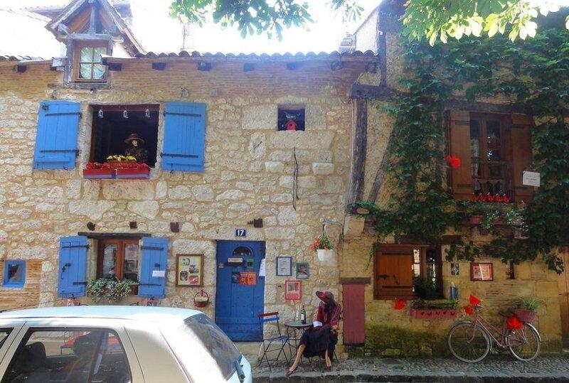 Bergerac Fenêtre 2