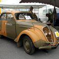 Peugeot 202 (23ème Salon Champenois du véhicule de collection)
