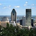 Québec - montréal québec percé - juin juillet 2008