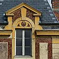 A la fenêtre du château