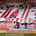 [Photos tribunes] <b>ASNL</b> - VAFC (2-0), saison 2008/09