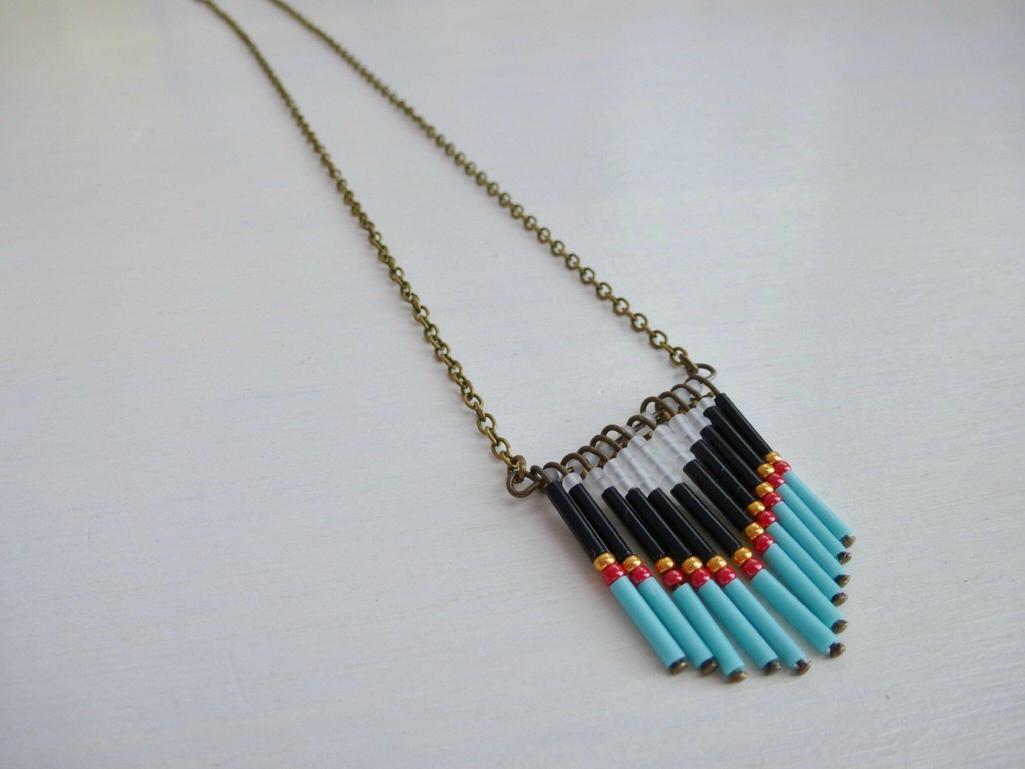 collier navajo