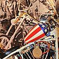 Harleys / Indians <b>Bikes</b>