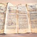 Accord historique de coopération entre La BNF et la <b>Bibliothèque</b> <b>Nationale</b> d'Israël