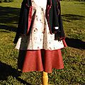 2014-05 ensemble vintage & Petit Chaperon rouge de Kim & Lilas (4)