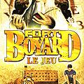 Test de Fort <b>Boyard</b> : Le Jeu (PC) - Jeu Video Giga France