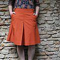 La Jupe Culotte !