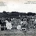 Coup de grisou à Bessèges - Les corps de nos héros