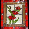 Miroirs- Bérengère mosaique (5)