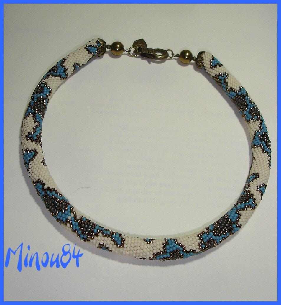 spirale bleue marjo