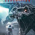 JURASSIC <b>EXPEDITION</b> des Wallace Brothers