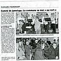 Concert de la st patrick : la presse en parle