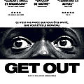 GET OUT -
