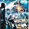 One Shot : un <b>film</b> <b>d</b>'<b>action</b> de John Lyde à télécharger via l'application Playvod