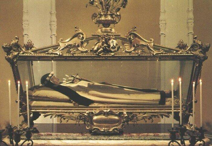 Sainte Thérèse-Marguerite du Sacré Coeur