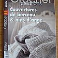 Lc7 - magazine crochet créations