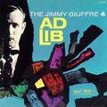 Jimmy Giuffre - 1959 - Ad Lib (Verve)