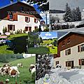 Photos Images du <b>Jura</b> : Vacances à Foncine le <b>Haut</b> (39460) – Tourisme dans le <b>Jura</b>