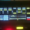 <b>Yaesu</b> FT2000 - FTdx5000 : Bonne tenue dans le temps de l'affichage VFD