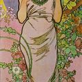 Conférence alfons mucha