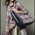 Collection Spring Tartan Capsule - <b>Giorgio</b> <b>Armani</b>