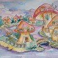 Village des fées