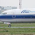 AirBridgeCargo Airlines (ABC Express)