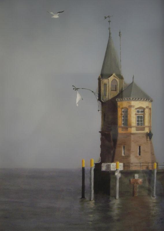 Lighthouses Konstanz CH