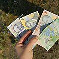 Monnaie Bulgare