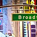 Broadway ... comédies musicales de West Side Story à Cabaret, Hair …