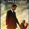 VOD : découvrez La Chute du Président avec <b>Morgan</b> <b>Freeman</b>