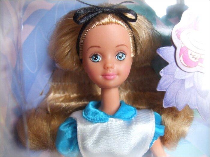 Disney - Alice au Pays des Merveilles (2)