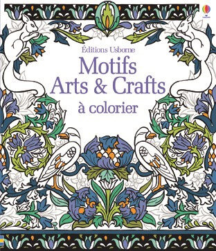 motifs Arts & Crafts