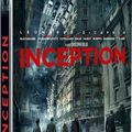 Inception - chronique blu-ray