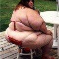 Big Mac Excess