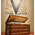 Paris expo Vuitton Grand Palais