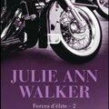 Forces d'élite, tome 2 : au prochain virage de julie ann walker.