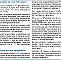 Info ppcr
