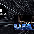 ISS : Vidéo de présentation pour radioamateur