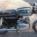 Ks 50 1968-69 replica