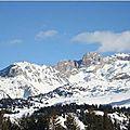 Envie de photos de montagne...