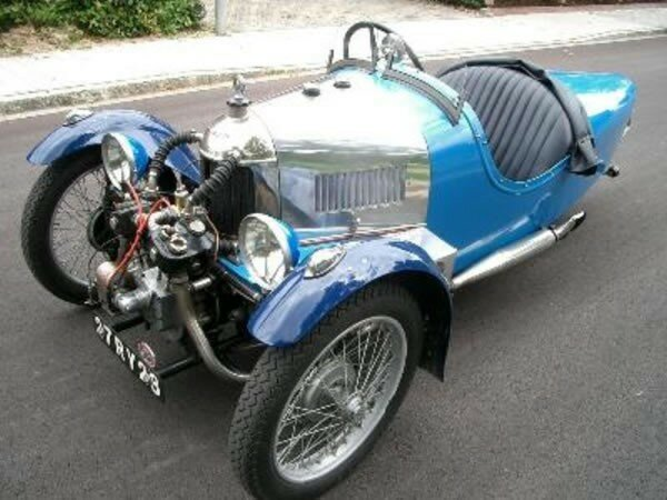 Darmont Special 1927