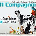 LILLE - Salon des Animaux de Compagnie