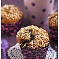 Muffins-monday #38#... et une promenade poétique en images