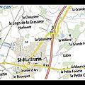 LE <b>POIRÉ</b>-SUR-<b>VIE</b> - SAINT-MATHURIN (85) - LA MILLIÈRE