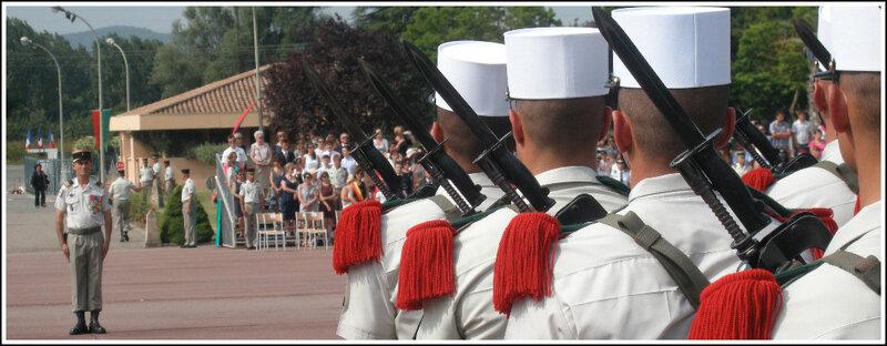 Castelnaudary Légion