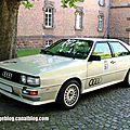 Audi quattro de 1986 (paul pietsch classic 2014)