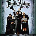BARRY SONNENFELD - la famille <b>Addams</b>