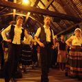 Pierre et les danseurs Traditionnels