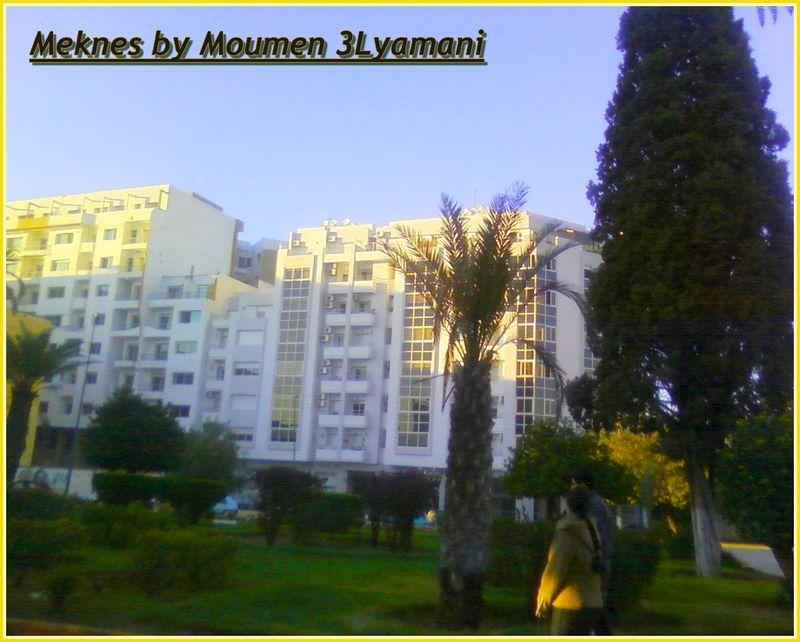 Meknes Hamria 22